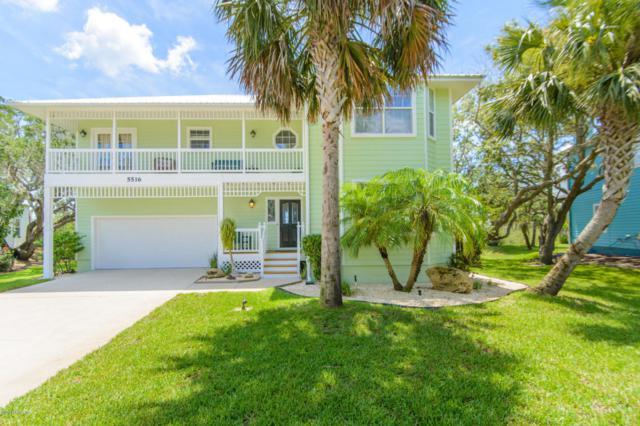 5516 Sunset Landing Cir, St Augustine, FL 32080 (MLS #916100) :: EXIT Real Estate Gallery