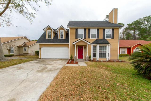 11405 Blossom Ridge Dr, Jacksonville, FL 32218 (MLS #916105) :: EXIT Real Estate Gallery