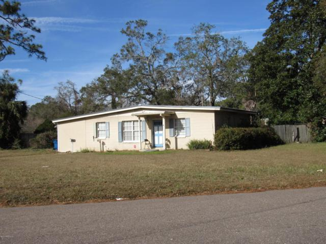2405 Dolphin Ave, Jacksonville, FL 32218 (MLS #916119) :: EXIT Real Estate Gallery