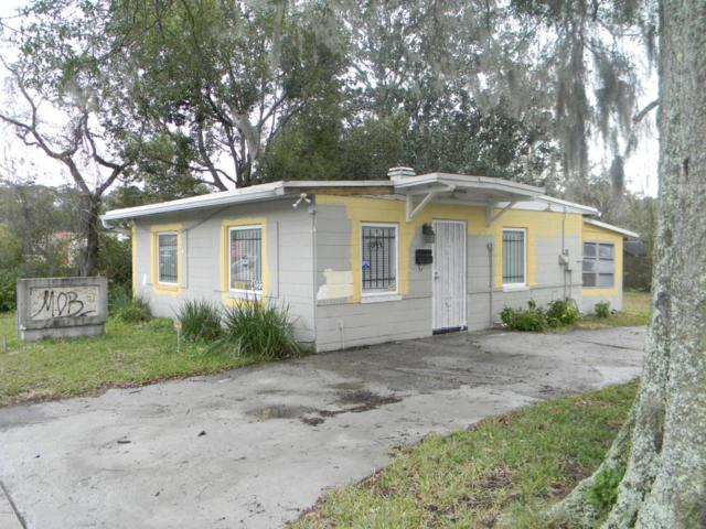 4022 Emerson St, Jacksonville, FL 32207 (MLS #916125) :: EXIT Real Estate Gallery