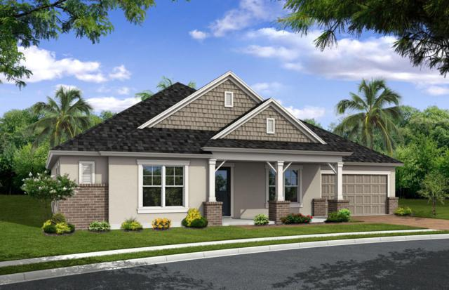 337 Stone Creek Cir, St Johns, FL 32259 (MLS #916135) :: EXIT Real Estate Gallery