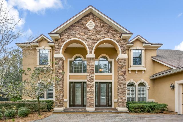 725 Carthage Pl, St Johns, FL 32259 (MLS #916158) :: EXIT Real Estate Gallery