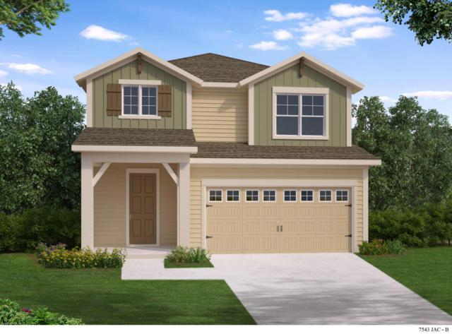 84 Foxcross Ave, St Augustine, FL 32092 (MLS #916169) :: EXIT Real Estate Gallery