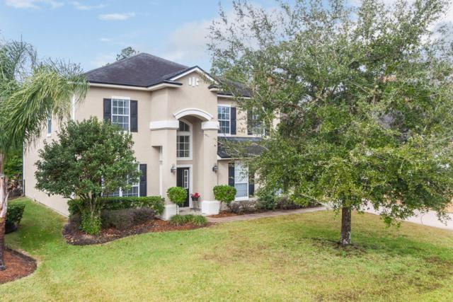 2370 Carolina Cherry Ct, Fleming Island, FL 32003 (MLS #916192) :: EXIT Real Estate Gallery