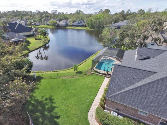 444 S Lakewood Run Dr, Ponte Vedra Beach, FL 32082 (MLS #916196) :: EXIT Real Estate Gallery