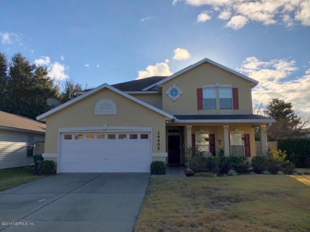 14402 Woodfield Cir N, Jacksonville, FL 32258 (MLS #916218) :: EXIT Real Estate Gallery
