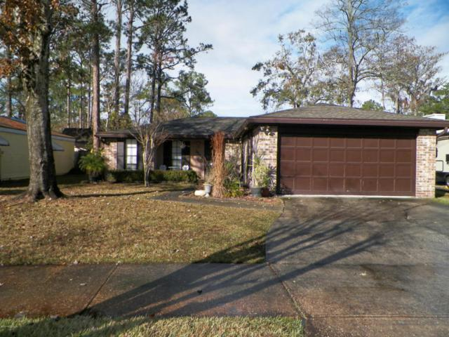 3557 Ballestero Dr S, Jacksonville, FL 32257 (MLS #916221) :: EXIT Real Estate Gallery