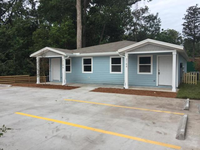 4036 Grant Rd, Jacksonville, FL 32207 (MLS #916222) :: EXIT Real Estate Gallery