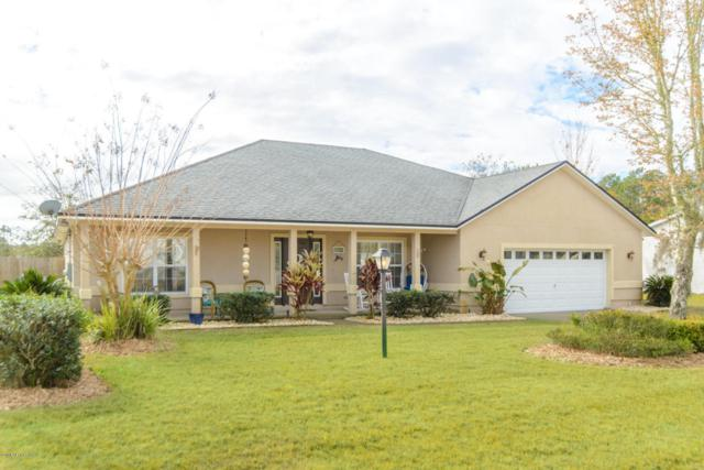2909 Gray Jay Dr, St Augustine, FL 32084 (MLS #916223) :: EXIT Real Estate Gallery