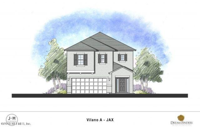 110 Cottage Link Walk, St Augustine, FL 32092 (MLS #916240) :: EXIT Real Estate Gallery