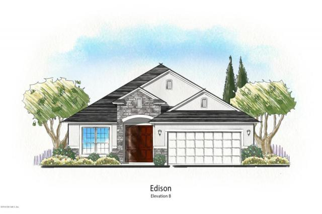 47 Greenview Ln, St Augustine, FL 32092 (MLS #916242) :: EXIT Real Estate Gallery