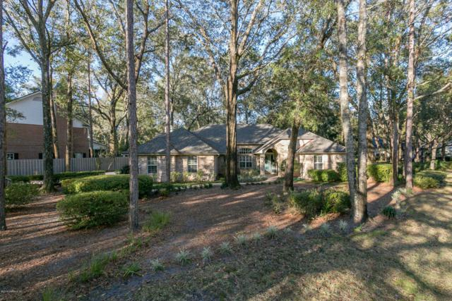 3672 St Andrews Ct, GREEN COVE SPRINGS, FL 32043 (MLS #916245) :: EXIT Real Estate Gallery