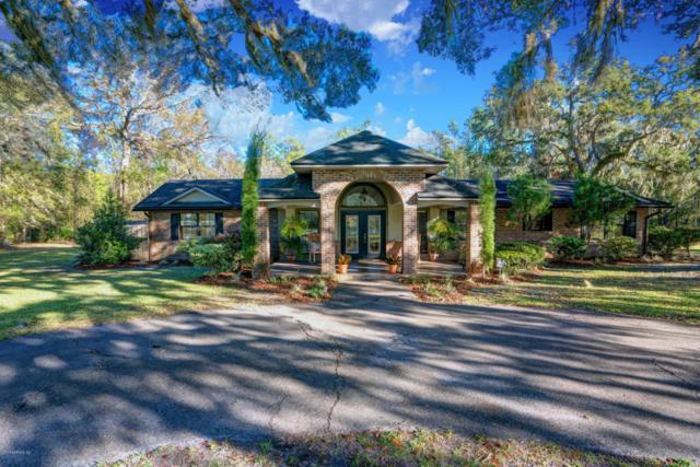 16101 Butch Baine Dr, Jacksonville, FL 32218 (MLS #916247) :: EXIT Real Estate Gallery
