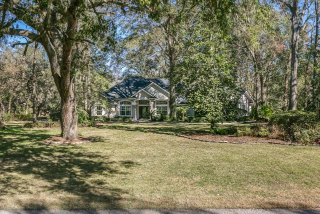 3668 Shinnecock Ln, GREEN COVE SPRINGS, FL 32043 (MLS #916249) :: Green Palm Realty & Property Management