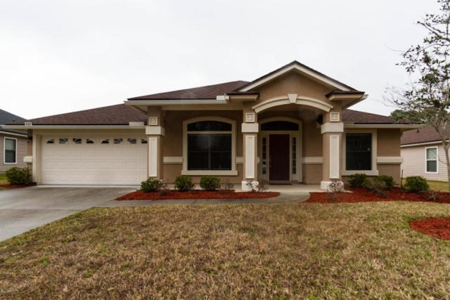 267 Sanwick Dr, Jacksonville, FL 32218 (MLS #916250) :: EXIT Real Estate Gallery