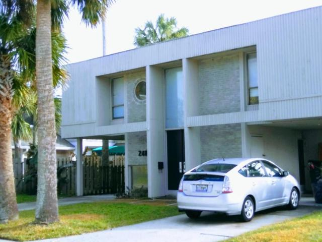 248 11TH St, Atlantic Beach, FL 32233 (MLS #916265) :: Green Palm Realty & Property Management