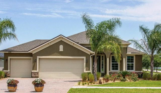 184 Moses Creek Blvd, St Augustine, FL 32086 (MLS #916271) :: EXIT Real Estate Gallery