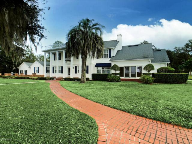 1250 Heron Point Rd, Jacksonville, FL 32223 (MLS #916276) :: Green Palm Realty & Property Management