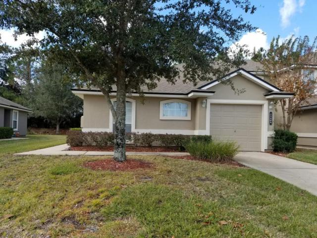 2340 Wood Hollow Ln A, Fleming Island, FL 32003 (MLS #916294) :: EXIT Real Estate Gallery