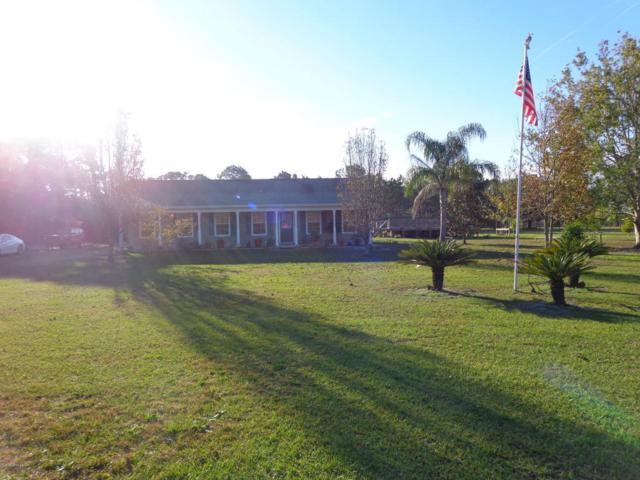 15524 Bream Rd, Jacksonville, FL 32226 (MLS #916300) :: EXIT Real Estate Gallery