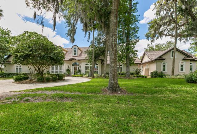 153 Plantation Cir S, Ponte Vedra Beach, FL 32082 (MLS #916307) :: EXIT Real Estate Gallery