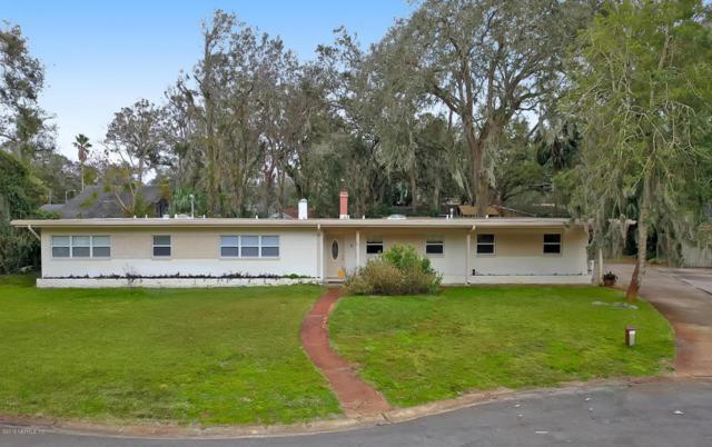 22 Oakwood Ct, Jacksonville Beach, FL 32250 (MLS #916309) :: EXIT Real Estate Gallery