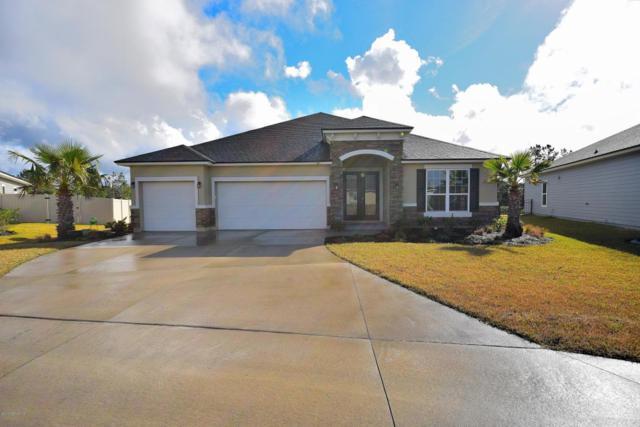 83 Mercutio Ln, St Augustine, FL 32092 (MLS #916311) :: EXIT Real Estate Gallery