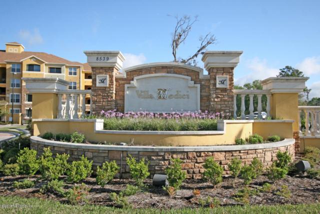 8539 Gate Pkwy W #425, Jacksonville, FL 32216 (MLS #916321) :: EXIT Real Estate Gallery