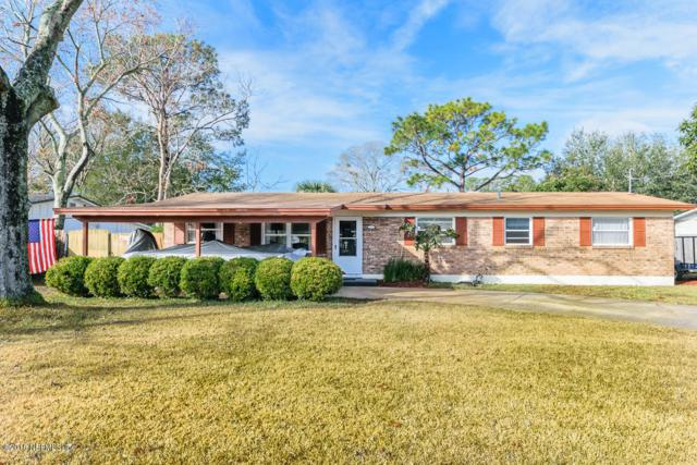565 Coppitt Dr E, Orange Park, FL 32073 (MLS #916345) :: EXIT Real Estate Gallery