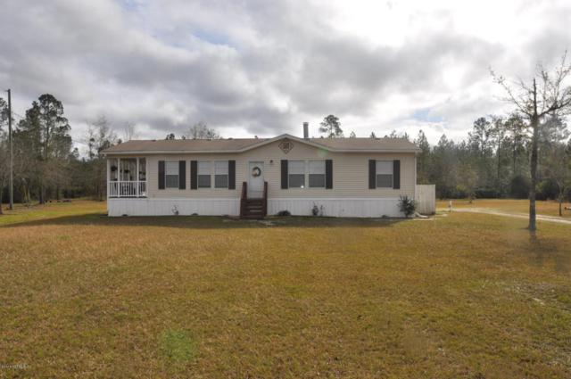 4680 SE 92ND St, Starke, FL 32091 (MLS #916360) :: EXIT Real Estate Gallery