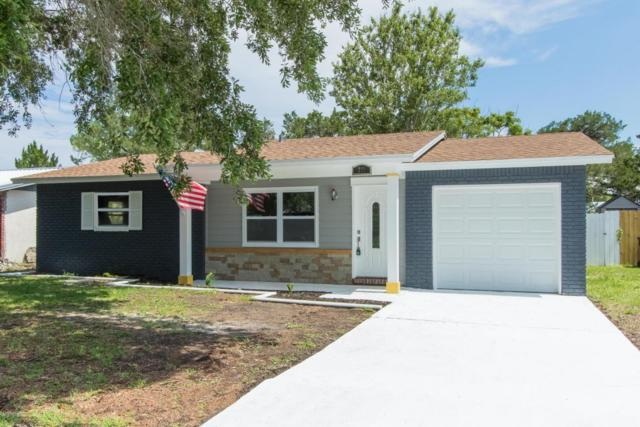 211 Carver St W, St Augustine, FL 32080 (MLS #916361) :: EXIT Real Estate Gallery