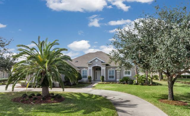 253 Fiddlers Point Dr, St Augustine, FL 32080 (MLS #916376) :: EXIT Real Estate Gallery