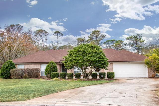 2873 Waverly Falls Ct, Jacksonville, FL 32224 (MLS #916382) :: EXIT Real Estate Gallery