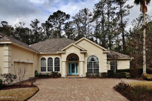 337 S Mill View Way, Ponte Vedra Beach, FL 32082 (MLS #916419) :: EXIT Real Estate Gallery
