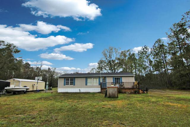 10635 Hennessey Ave, Hastings, FL 32145 (MLS #916432) :: EXIT Real Estate Gallery