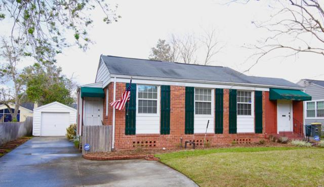 4151 Shirley Ave, Jacksonville, FL 32210 (MLS #916434) :: EXIT Real Estate Gallery