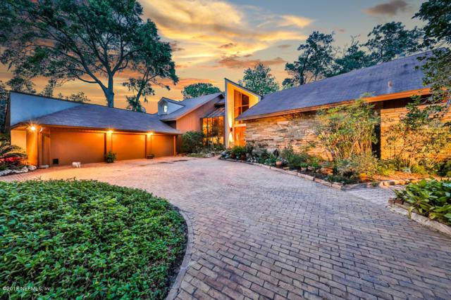 4941 Mariners Point Dr, Jacksonville, FL 32225 (MLS #916436) :: EXIT Real Estate Gallery