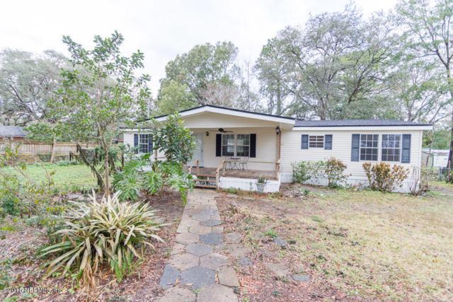 2647 Cauley Ln, Jacksonville, FL 32218 (MLS #916444) :: EXIT Real Estate Gallery