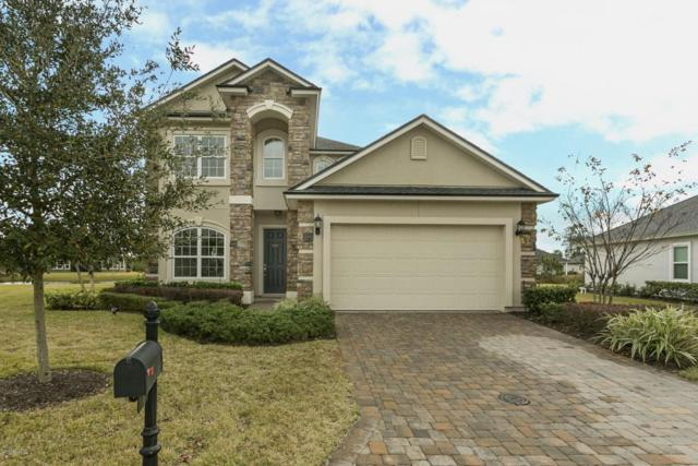 26 Gabacho Ct, St Augustine, FL 32095 (MLS #916461) :: EXIT Real Estate Gallery