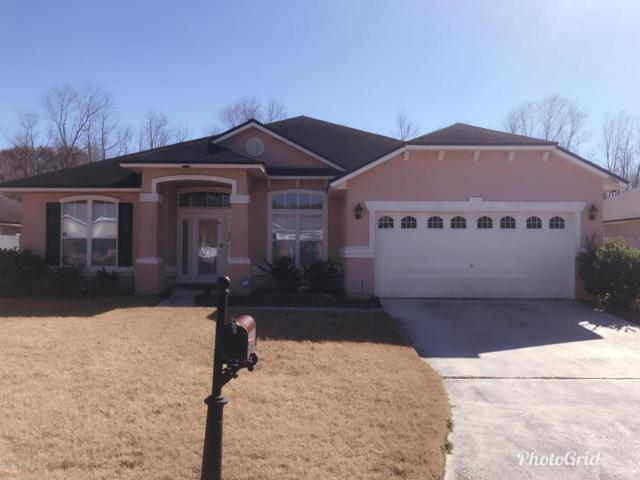 7264 Rose Creek Ln, Jacksonville, FL 32219 (MLS #916464) :: EXIT Real Estate Gallery