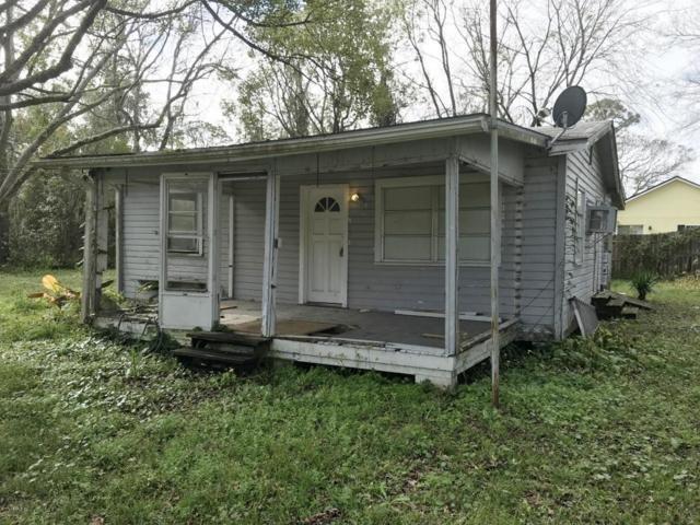 2861 N 8TH St, St Augustine, FL 32084 (MLS #916480) :: EXIT Real Estate Gallery