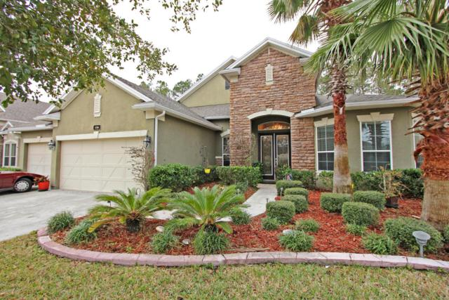 156 Myrtle Brook Bend, Ponte Vedra Beach, FL 32081 (MLS #916510) :: Green Palm Realty & Property Management