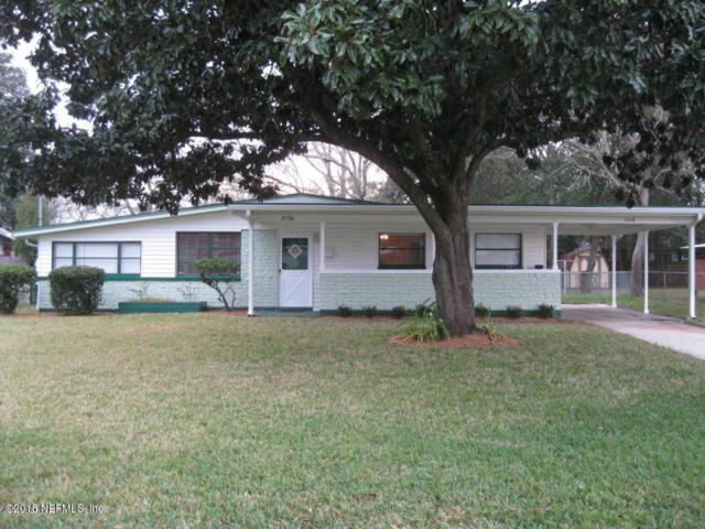 2720 Arlex Dr E, Jacksonville, FL 32211 (MLS #916515) :: Green Palm Realty & Property Management