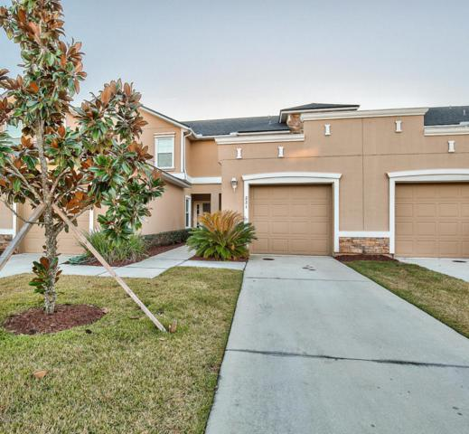 221 Leese Dr, St Johns, FL 32259 (MLS #916526) :: Green Palm Realty & Property Management