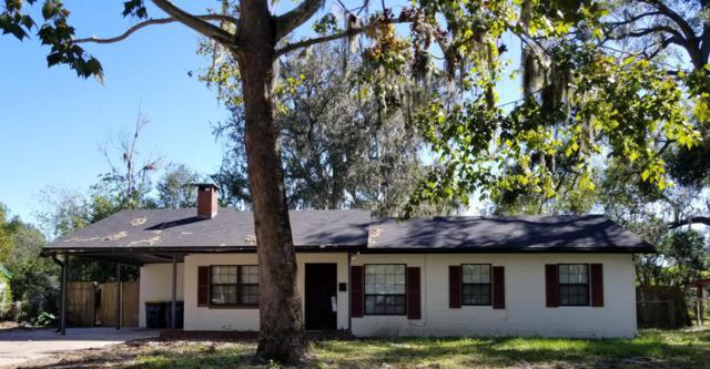 1858 Loyola Dr, Jacksonville, FL 32218 (MLS #916530) :: EXIT Real Estate Gallery
