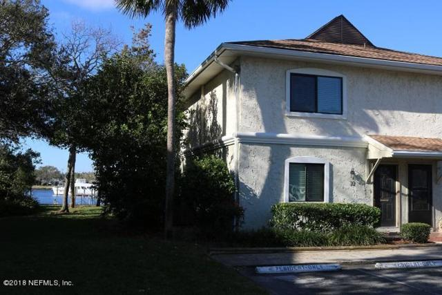 14750 Beach Blvd #72, Jacksonville, FL 32250 (MLS #916535) :: RE/MAX WaterMarke