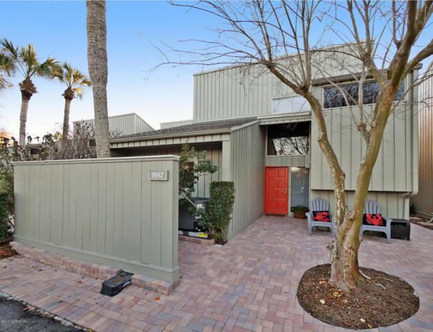 9942 Sawgrass Dr E, Ponte Vedra Beach, FL 32082 (MLS #916583) :: EXIT Real Estate Gallery