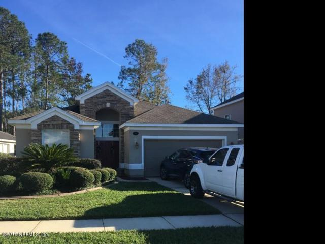 1276 Fairway Village Dr, Fleming Island, FL 32003 (MLS #916597) :: RE/MAX WaterMarke