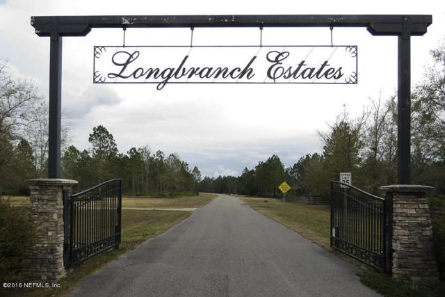 LOT 13 War Admiral Rd, Jacksonville, FL 32234 (MLS #916598) :: EXIT Real Estate Gallery