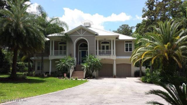 8234 San Jose Blvd, Jacksonville, FL 32217 (MLS #916605) :: EXIT Real Estate Gallery